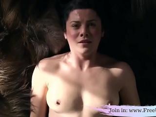 سكس نيك عصابات لام وبناتها في الغابات قديم